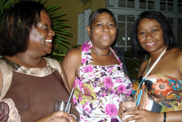 Barbara Ellington/Lifestyle Editor