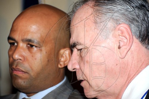 Rudolph Brown/Chief Photographer