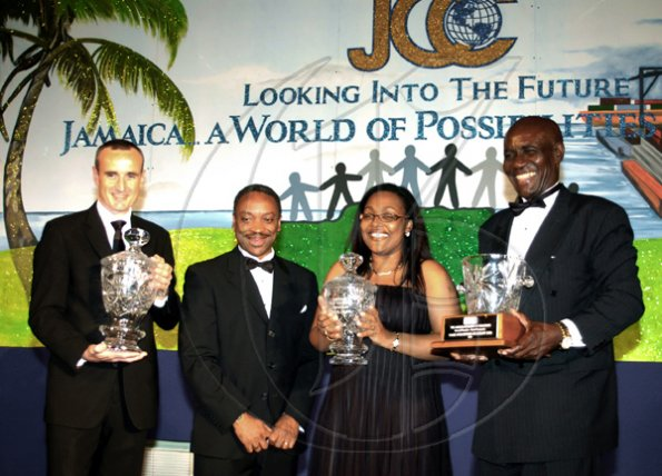 HEADLINE: Best of Chamber