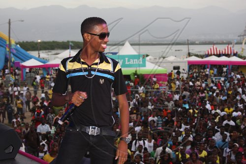 Nathaniel Stewart/Photographer       Lime School AID Portmore