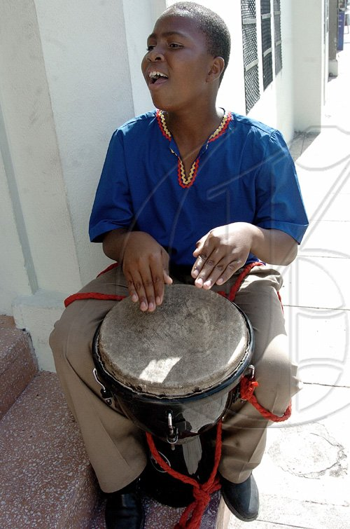 Peta-Gaye Clachar/Staff Photographer