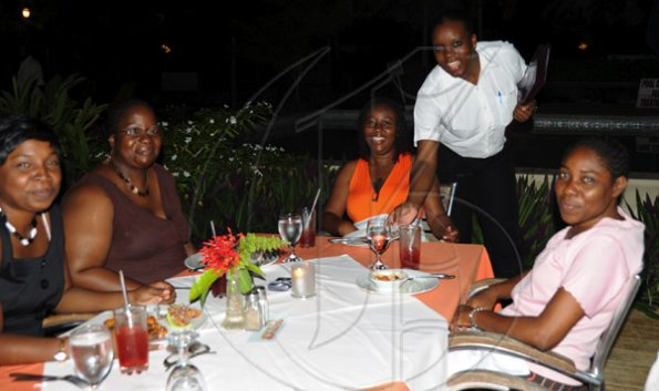 Sheena Gayle/Gleaner Writer