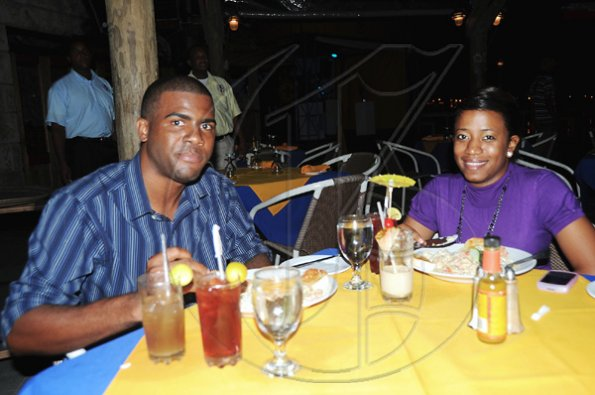 Sheena Gayle photo