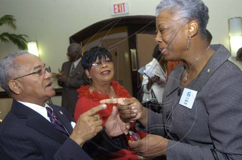 The Gleaner's Annual Advertising Awards Luncheon