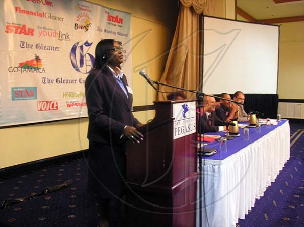Gleaner Advertising Seminar