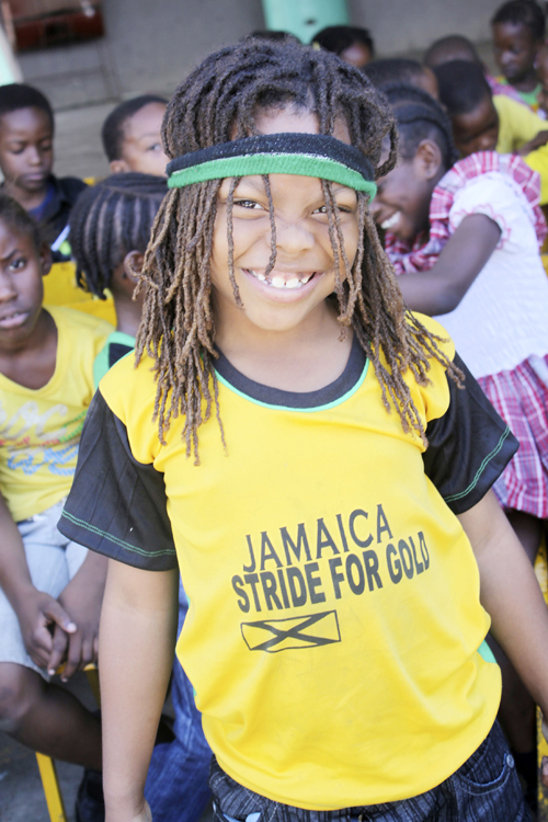 Jamaican People Strong Resilient Creative Jamaica 55 In 24 Hours