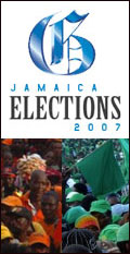 Jamaica Elections