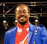 Entertainer Beenie Man