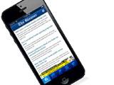 Gleaner iPhone App