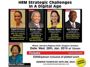 Leaders to Leaders Speaker Series