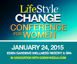 LifeStyle Change conference