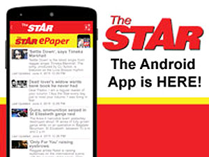 Star Android App