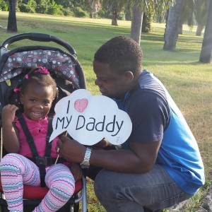 Daddy And Me Scavenger Hunt