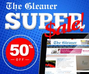 50% Off Digital Gleaner Subscription