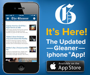 The Updated Gleaner News Iphone App Is Here!