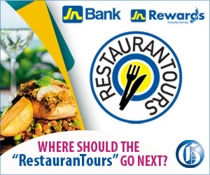 JN RestauranTours