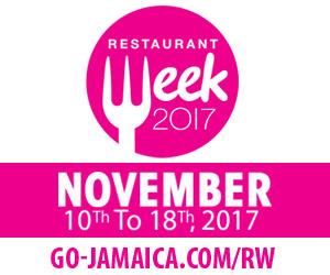 Restaurant Week Success!