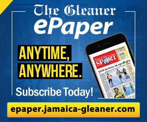 Gleaner ePaper