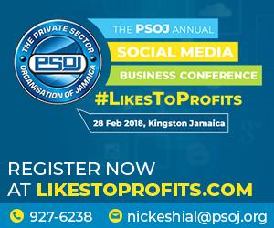 PSOJ Social Media Business Conference
