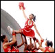 Cheerleading Takes The Spotlight