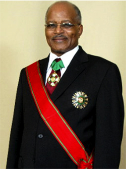 Governor General of Jamaica Resigns - News - Go-