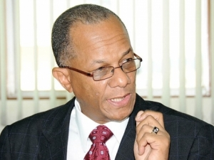 JLP Legal and Constitutional Committee chairman, Arthur Williams