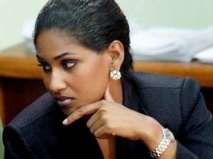 Youth Minister Lisa Hanna - file photo.