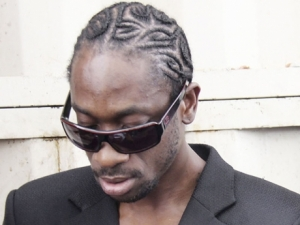 Dancehall entertainer Bounty Killer - File.
