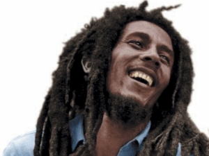 Bob Marley – File