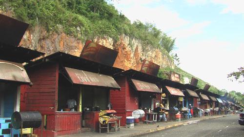 Food shops