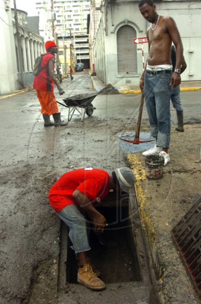Norman Grindley /Deputy Chief Photographer 