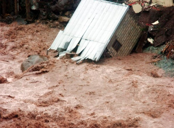 Norman Grindley